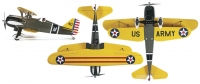 Great Planes Curtis P-6E Hawk ARF