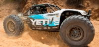 Axial Racing - Yeti Rock Racer
