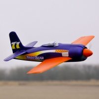E-flite Rare Bear with AS3X Technology BNF Basic