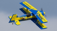 Viking Model 12 280 Advanced Aerobatic Park Flyer - BNF Basic