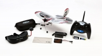 FPV Vapor RTF with Headset
